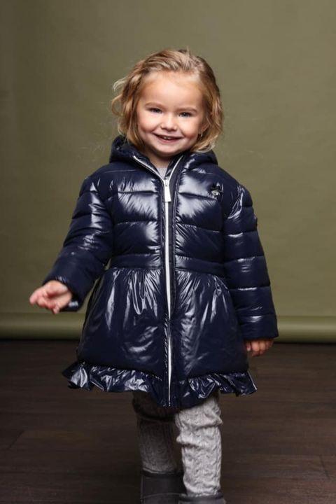 Le Chic winterjasjes voor de kleine meisjes 💓Maten 68 t/m 98Ik kan het jullie echt niet vaak genoeg zeggen! Wees optijd ...